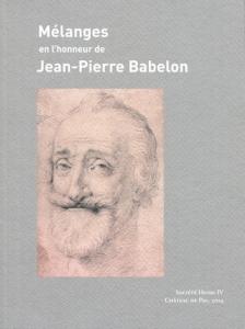 Mélanges Babelon