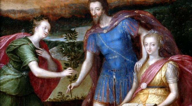 Journal du règne de Henri IV. Tome III : 1595-1598