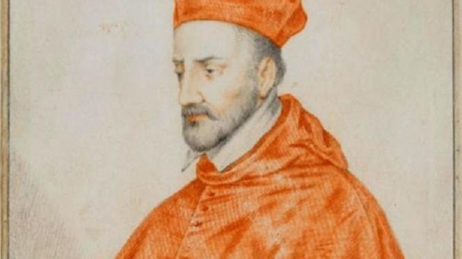 Charles de Guise, cardinal de Lorraine – une publication récente