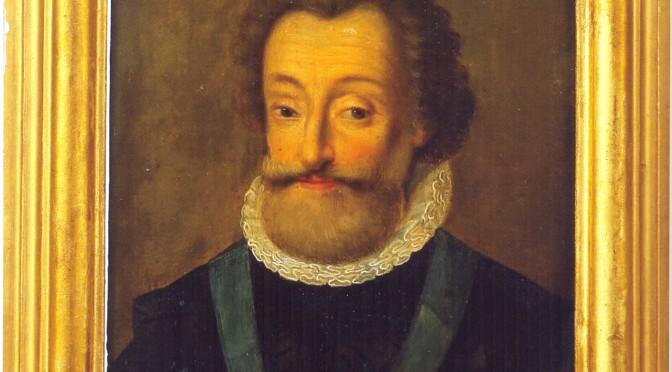 Parution : La Lettre de la Société Henri IV n°32