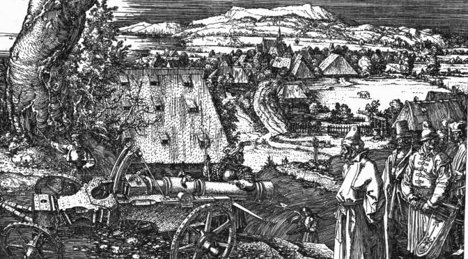 Appel à communication- L'armée dans la ville. Forces en présence, architectures et espaces urbains partagés (XVIe-XIXe siècle)