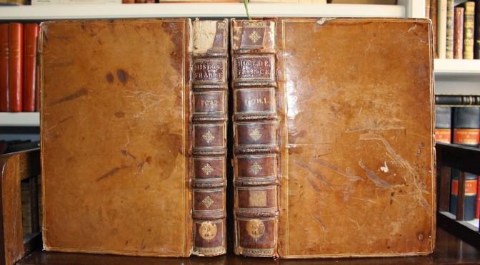 Publication signalée : Le tome II de L'Histoire de France de La Popelinière
