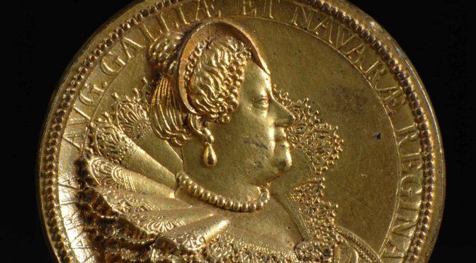 Colloque « Art du puissant, objet multiple : Médailles et jetons en Europe, de la Renaissance à la Première Guerre mondiale » (Paris, INHA, 30 mars-1er avril 2017)