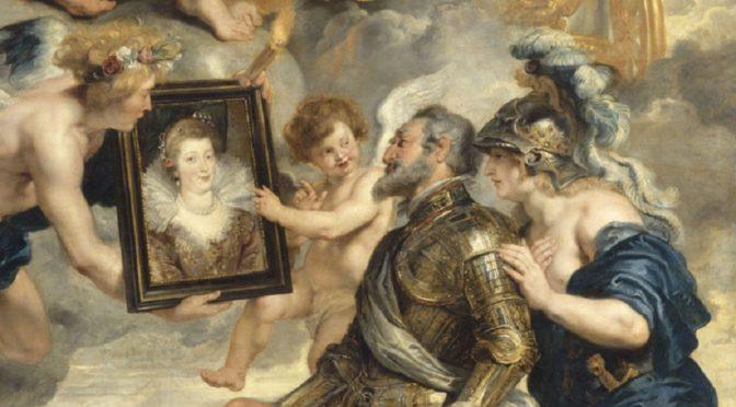 Appel à communication: Artistes et collections royales et princières (France, fin XVe-fin XVIIIe siècle) – L'artiste créateur