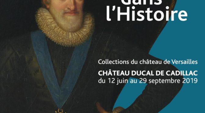 Exposition : Henri IV, un roi dans l'histoire