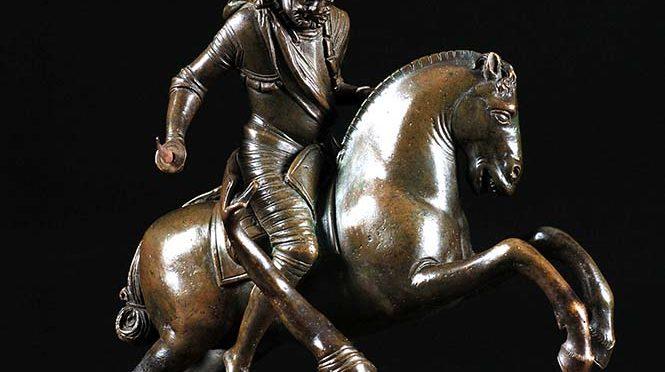 Les portraits d'Henri IV : un souverain mis en scène
