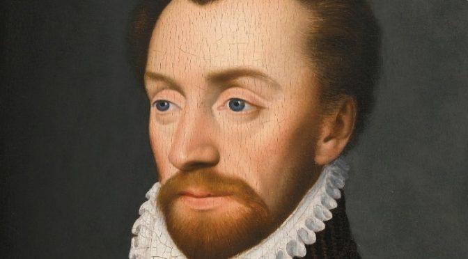 Louis de Condé. Prince du sang et huguenot 1530-1569 – 3-4 octobre 2019 – Château de Chantilly