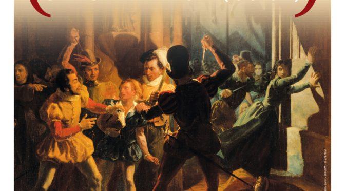 Les guerres de religion – Gaspard de Coligny face à François de Guise – Sully-sur-Loire