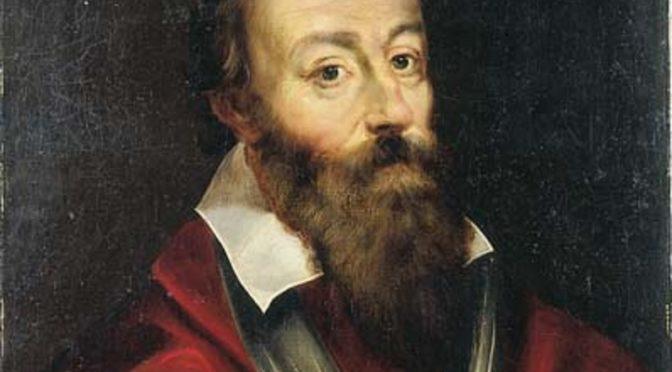22-23 nov. 2019, Paris: Jacques Davy du Perron (1556-1618)