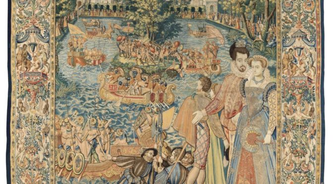 Appel à communication :  Excellents artifices, subtiles inventions. Les Magnificences des Valois et leur rayonnement en Europe au XVIe siècleFontainebleau