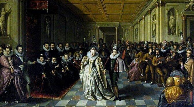 Colloque Conjugalités et extraconjugalités à la cour de France (Moyen Âge – XIXe siècle), Paris 26-27 octobre 2021
