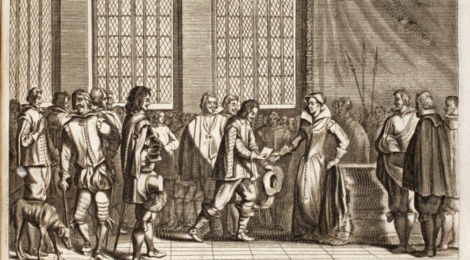Appel à communication: Les noblesses « transnationales » en Europe (XIIIe-XXe siècle)